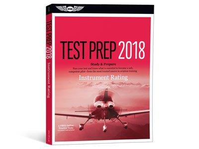ASA Instrument Rating Test Prep 2018