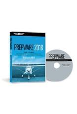 ASA Private Pilot Prepware 2018 Software DVD