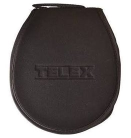TELEX Deluxe Zipper Pouch Headset Case