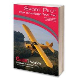 GLEIM SPORT PILOT FAA KNOWLEDGE TEST