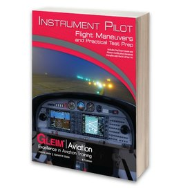 GLEIM INSTRUMENT FLIGHT MANEUVERS