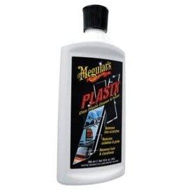MEGUIAR'S PLASTX CLEANER 10 OZ.