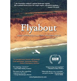 FLYABOUT, DVD, PETRILLO