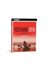 ASA Fast Track 2018 Test Guide: Airframe