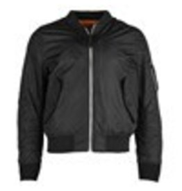 ALPHA INDUSTRIES L-2B Scout Lightweight Flight Jacket
