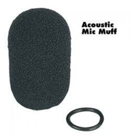 Acoustic Mic Muff