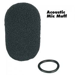 Acoustic Mic Muff
