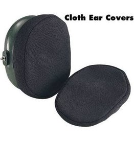 Deluxe Cloth Ear Covers