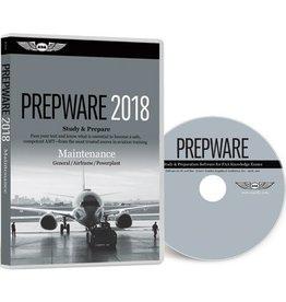 ASA Prepware 2018 AMT Software Bundle