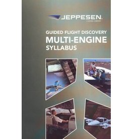 JEPPESEN Jeppesen Multi-Engine Syllabus