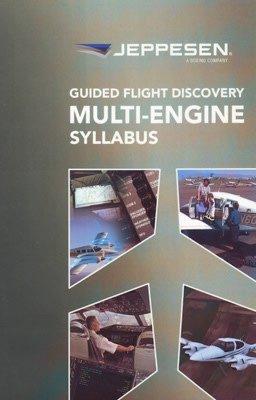 JEPPESEN Jeppesen Multi-Engine Syllabus