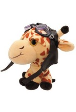 GIRAFFE Stuffed Aviator