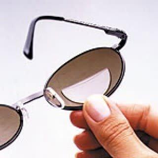 Optx Stickon Reading Lenses