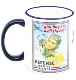 YOU BUY 'EM Mug
