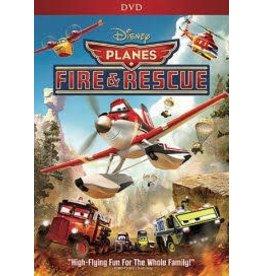 Disney Planes Fire & Rescue DVD