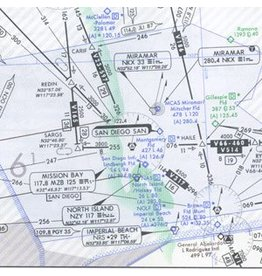 FAA LOW ALT IFR AREA CHART A1/2