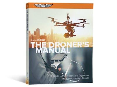 ASA The Droner's Manual