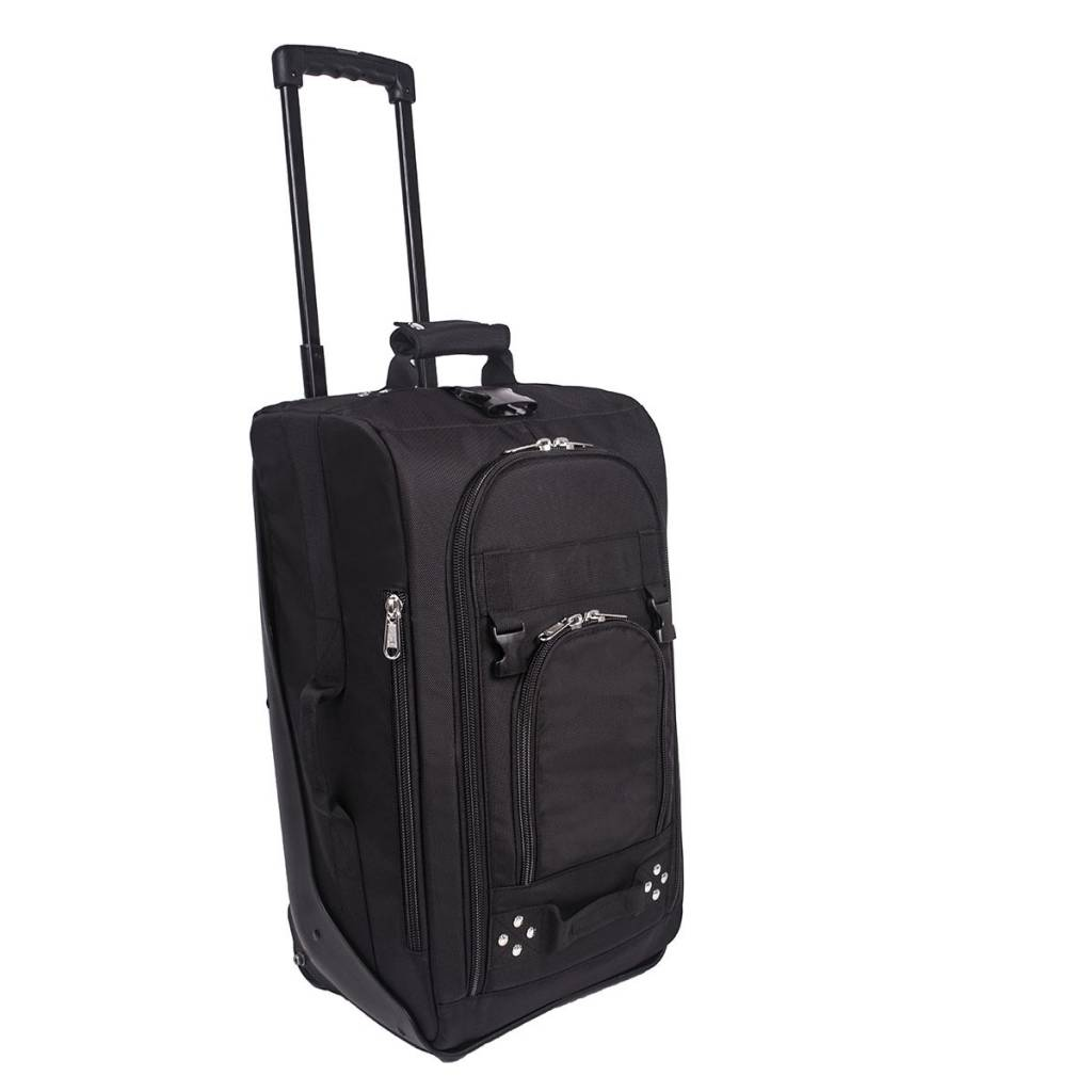 BARRACUDA BALLISTIC ROLLING CARRY-ON