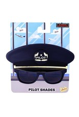 AIRLINE PILOT SUN-STACHES