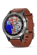 Garmin D2 Delta Pilot Watch