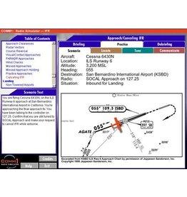 Comm1: IFR Radio Simulator CD-Rom