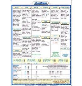 Checkmate Cessna 172P Checklist