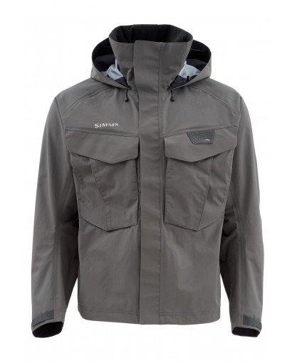 Simms Fishing Simms  Freestone Jacket - TH Logo