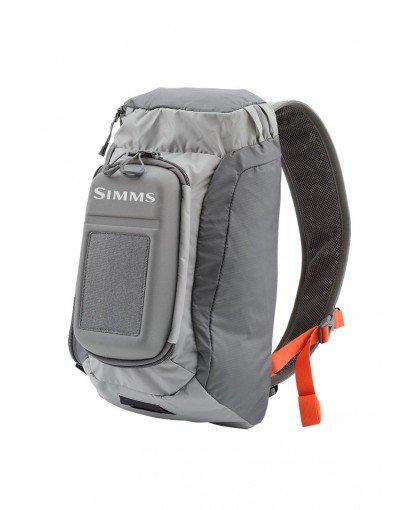 Simms Fishing Simms Waypoints Sling Pack - Gunmetal - Small