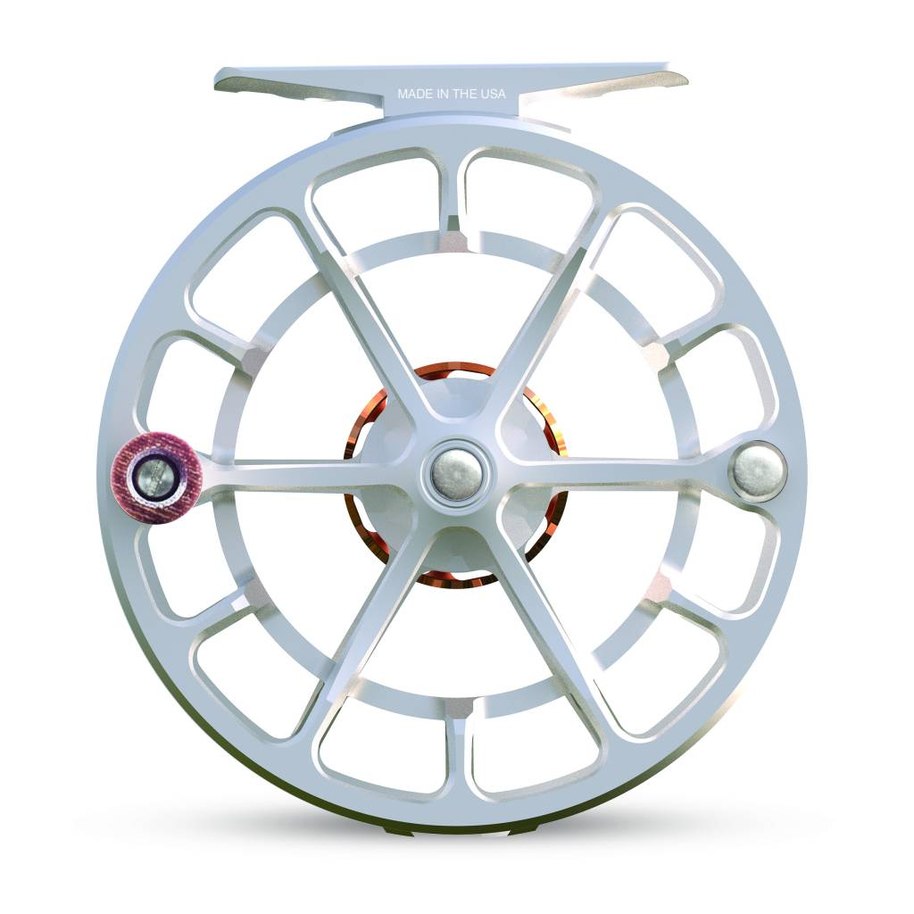Ross Reels Ross Evolution LTX - 4/5 - Platinum