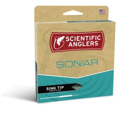 Scientifc Anglers S/A Sonar Sink Tip