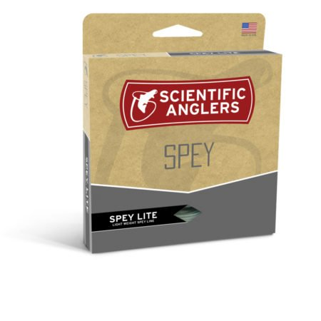 Scientifc Anglers S/A Spey Lite Intergrated Skagit