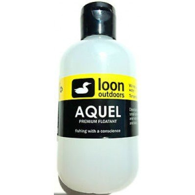 Loon Outdoors Loon Guide Size Aquel - 4 oz.