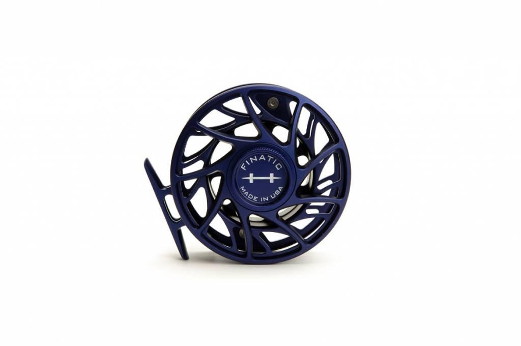 Hatch Outdoors Hatch 7 Plus Gen 2 Finatic - Blue Water - Mid Arbor - lmtd series
