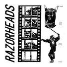 "Failure Recordings Razorheads – S/T 7"""