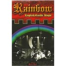 Metal Blade Records Rainbow - English Castle Magic book