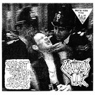 Radiation Reissues Chaos U.K. - Short Sharp Shock LP