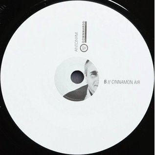 Downwards Antonym / Collin Gorman Weiland - Curse / Cinnamon Air 7""