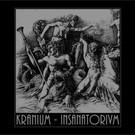 Urashima Kranivm - Insanatorivm LP