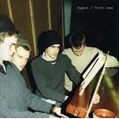 Dischord Fugazi - First Demo LP