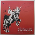 High Roller Records Nemesis - The Day of Retribution 2xLP (Red)
