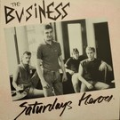 Daily Records Business, The - Saturdays Heroes LP