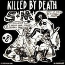 V/A - Killed By Death Vol. 8 1/2 LP