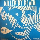V/A - Killed By Death Vol. 9 LP
