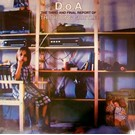 Industrial Records Throbbing Gristle - D.O.A.: The Third And Final Report Of Throbbing Gristle LP