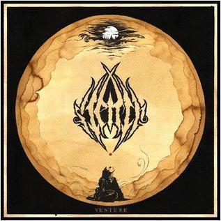 Agonia Stench - Venture LP