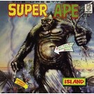 "Get On Down Perry & The Upsetters, Lee ""Scratch"" - Super Ape LP"