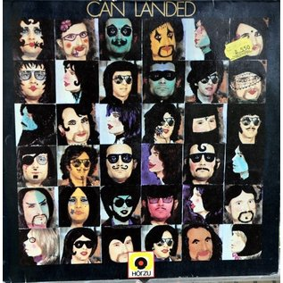 Can - Landed LP