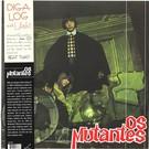 Lilith Mutantes, Os - Os Mutantes LP+CD