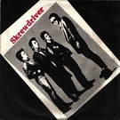 Fan Club Skrewdriver - Antisocial 7""