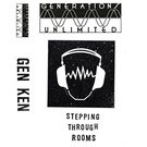 Generations Unlimited Gen Ken - Stepping Through Rooms CS
